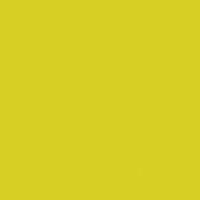 Chartreuse paint color DEA123 #DAD000