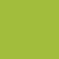 In the Tropics paint color DEA125 #A3BC3A