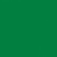 Charmed Green paint color DEA129 #007F3A