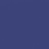 Cobalt paint color DEA140 #3C4378