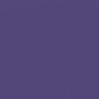 Grand Purple paint color DEA141 #534778