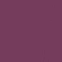 Passionate Plum paint color DEA144 #753A58