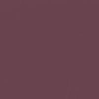 Wine Stain paint color DEA145 #69444F