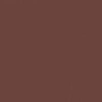 Sunken Ship paint color DEA148 #6B443D