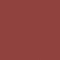 Deep Crimson paint color DEA152 #8F423D