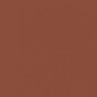 Cherry Cola paint color DEA156 #894C3B