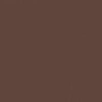Northern Territory paint color DEA158 #5E463C