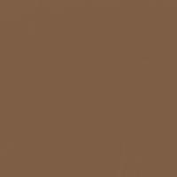 Rodeo paint color DEA163 #7F5E46
