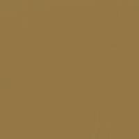 Antique Penny paint color DEA167 #957747