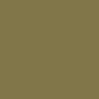 Peppered Moss paint color DEA169 #807548