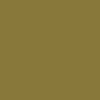 Bay Leaf paint color DEA171 #86793D
