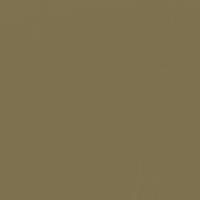 Camouflage paint color DEA172 #7E7150