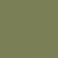 Frond paint color DEA173 #7B7F56