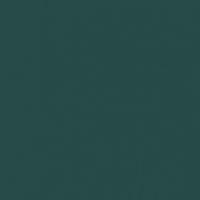 Deep Pine paint color DEA180 #254A47