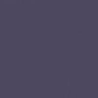 Violet Shadow paint color DEA192 #4D4860