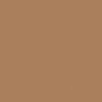 Roman Brick paint color DEC713 #AB7F5B