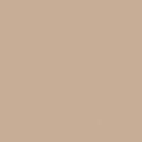 Sandal paint color DEC715 #C8AE96