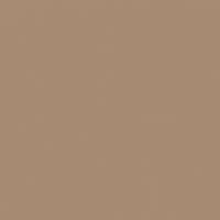 Mesa Tan paint color DEC718 #A78B71