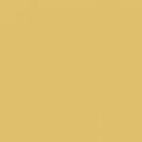 Highlight Gold paint color DEC731 #DFC16D