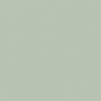 Belize Green paint color DEC782 #B9C3B3