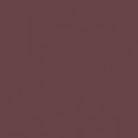 Jazz Berry Jam paint color DET401 #674247