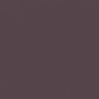 Purple Prose paint color DET405 #554348