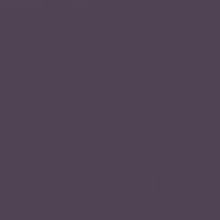 Nightshade paint color DET407 #4F4352