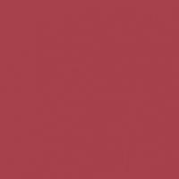Floriography paint color DET410 #A54049