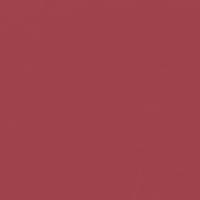 Charleston Cherry paint color DET411 #9F414B