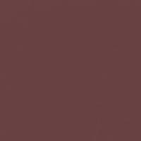 Folklore paint color DET413 #684141