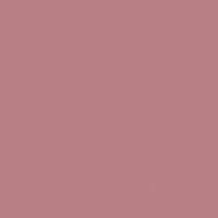 Rennie's Rose paint color DET415 #B87F84