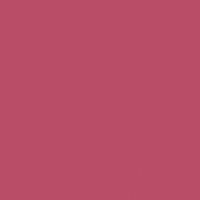 Pink Dahlia paint color DET419 #B94C66