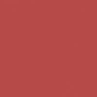 Lady in Red paint color DET420 #B34B47