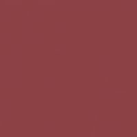 Barn Red paint color DET424 #8B4044