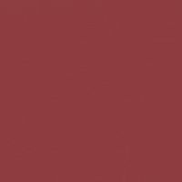 Royal Red Flush paint color DET425 #8E3C3F