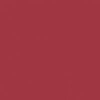 Vintage Red paint color DET427 #9E3641
