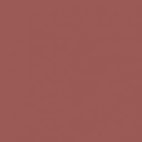 Mesa Red paint color DET430 #9B5953