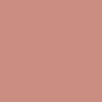 Rose de Mai paint color DET432 #CB8E81