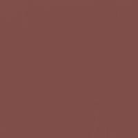 Revival Red paint color DET441 #7F4E47