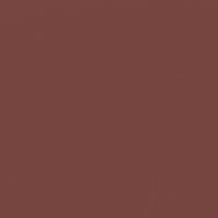 Rocky Mountain Red paint color DET442 #76443E