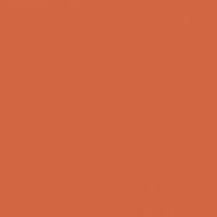 Citrus Notes paint color DET449 #D26643