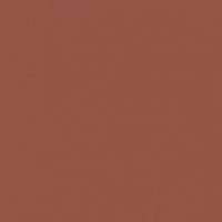 Prairie Clay paint color DET450 #935444