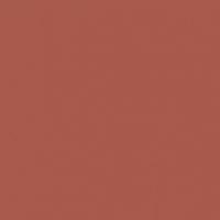 Santa Fe Sunset paint color DET458 #A75A4C