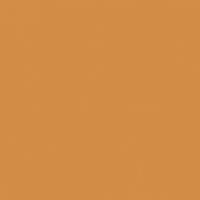 Cognac paint color DET464 #D48C46
