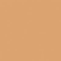 Western Sunrise paint color DET469 #DAA36F