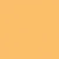 California Peach paint color DET479 #FCBE6A