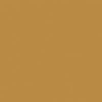 Antiquarian Gold paint color DET485 #BA8A45