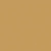 Wildflower Honey paint color DET486 #C69C5D