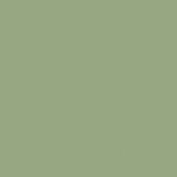 Huntington Garden paint color DET502 #96A782