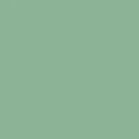 Morris Artichoke paint color DET530 #8CB295